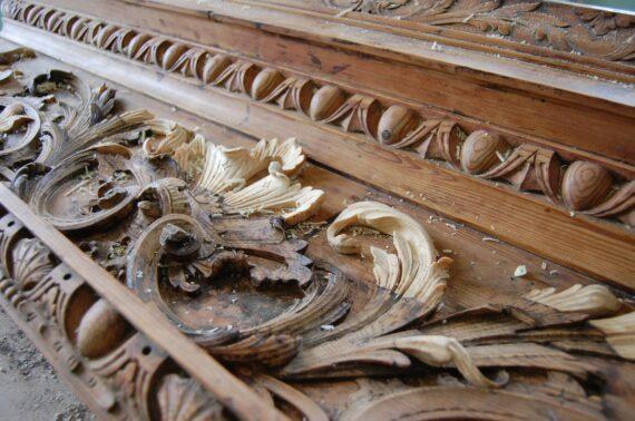 Architecture: Historic Buildings