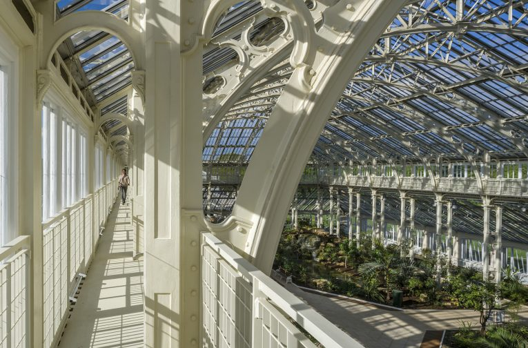 Temperate House after Restoration