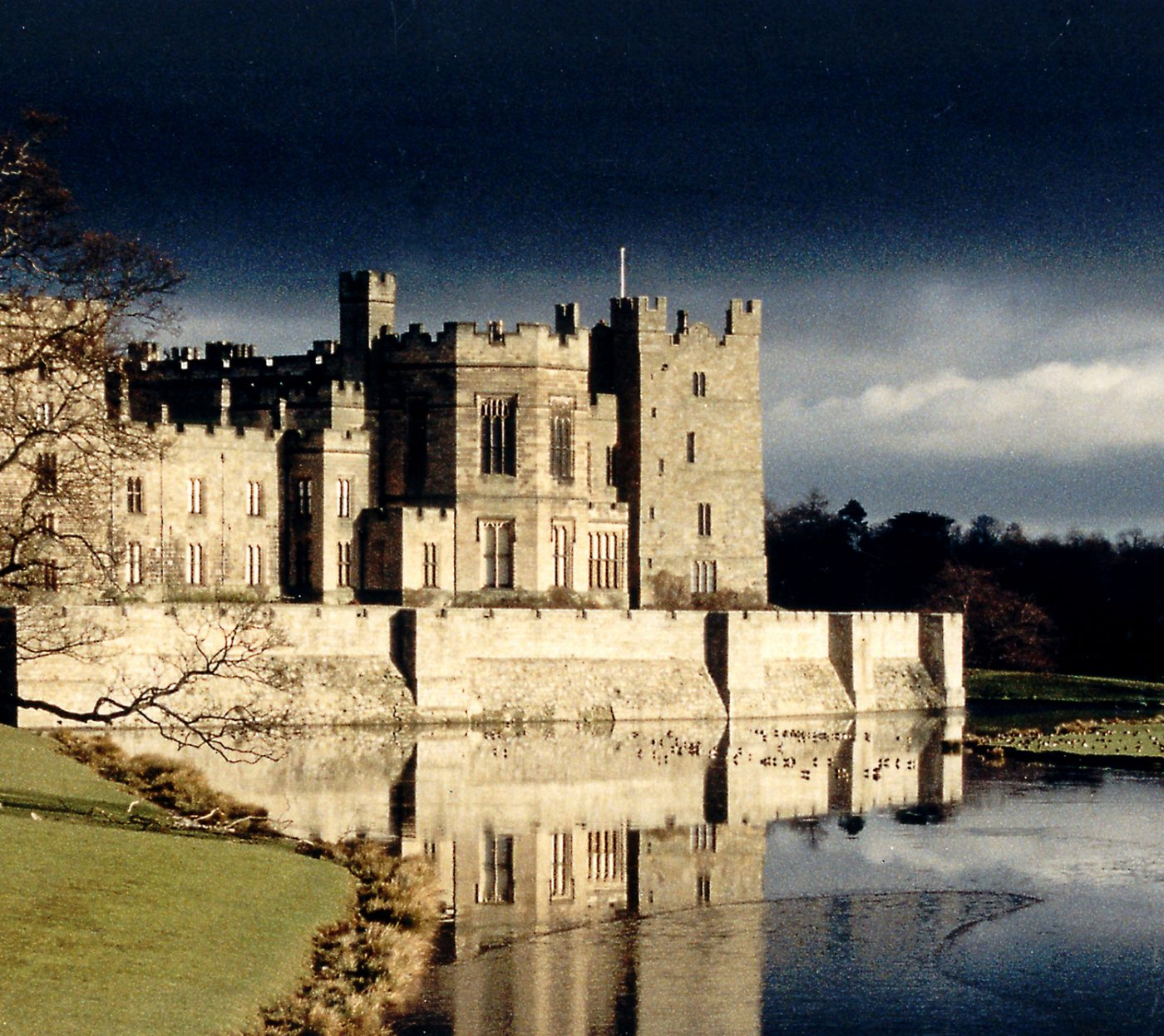 Donald Insall Associates Raby Castle Donald Insall