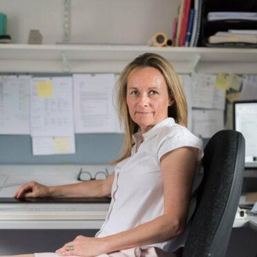 Louise Rutherford- Donald Insall Associates