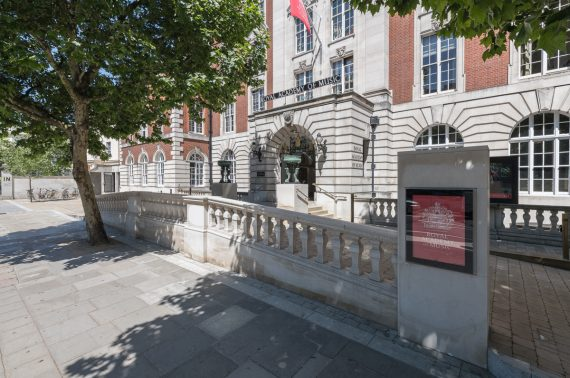 Designing for accessibility in historic buildings: the Royal Academy of Music