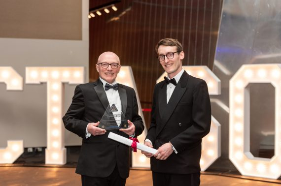 Insall projects amongst winners at Civic Trust Awards