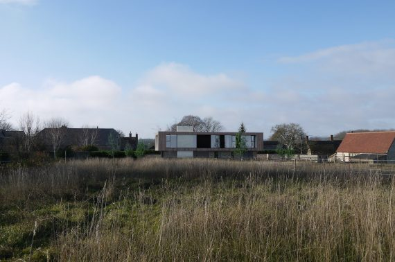 New house in rural Wiltshire receives planning consent with Insall heritage consultancy support