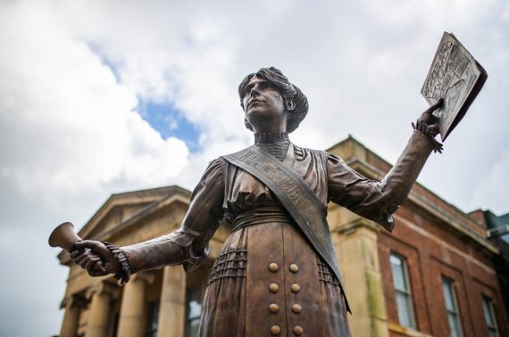 Roots and Renaissance in Greater Manchester