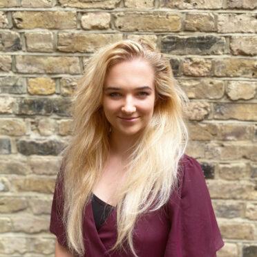 Olivia Stitson